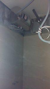 陶麗牆熱水器吊掛